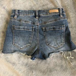 Blank NYC Shorts - Jean Shorts